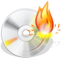 [emailprotected] Data CD DVD Blu-ray Burner icon
