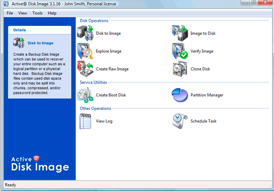 [emailprotected] Disk Image screenshoot 1