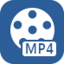 Aiseesoft MP4 Video Converter icon