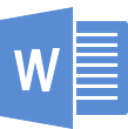 Aiseesoft PDF to Word Converter icon