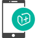 Broken Android Data Extraction icon