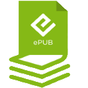 Epubor ePub to PDF Converter icon