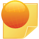 Efficient Sticky Notes icon