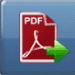 ImTOO PDF to Word Converter icon