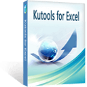 Kutools for Excel icon
