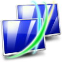 Remote Server Administration Tools (RSAT) icon