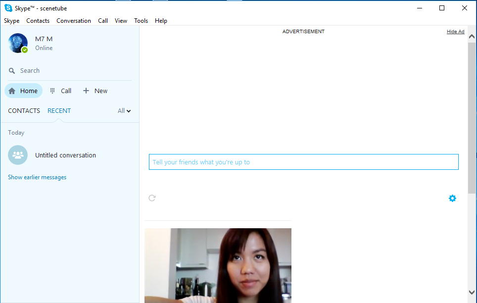 skype software free download for windows 10