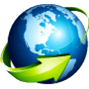 SoftPerfect World Route icon