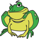Toad for Oracle icon