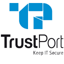 TrustPort Antivirus Sphere icon