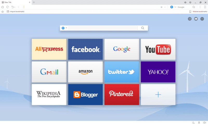 UC Browser for PC Windows 10 – Download Latest Version 2020