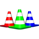 VLC media player Skin Editor icon