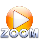 Zoom Player icon